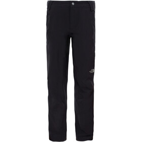 The North Face Exploration Pantalon Garçon, tnf black